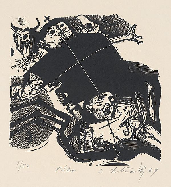 Vincent Hložník – Váha