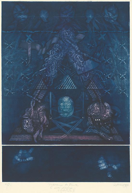 Róbert Brun – Vyzvanie do tanca alebo objavenie trojuholníka III.
