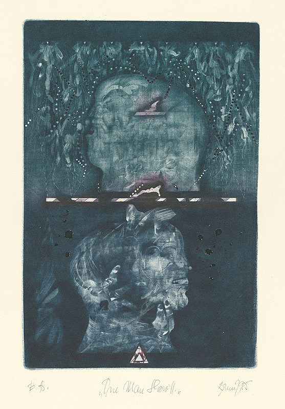 Róbert Brun – One Man Show II.