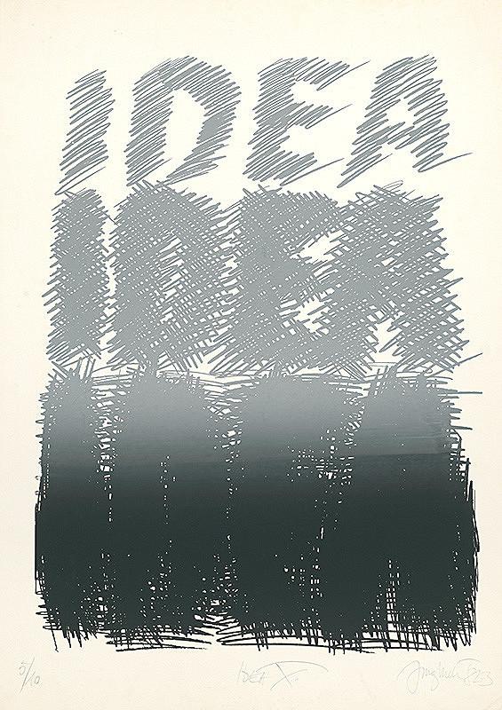 Juraj Meliš – Idea X.
