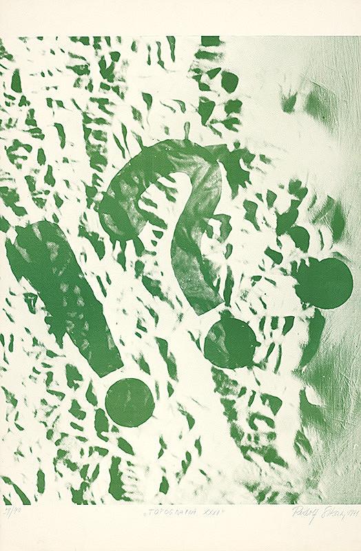 Rudolf Sikora - Topografia XXXII.