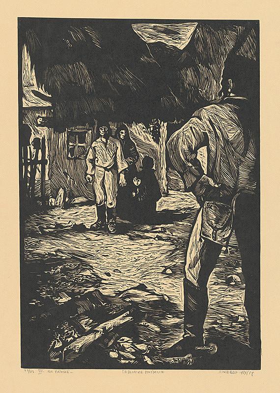 Alexander Eckerdt – Na panské