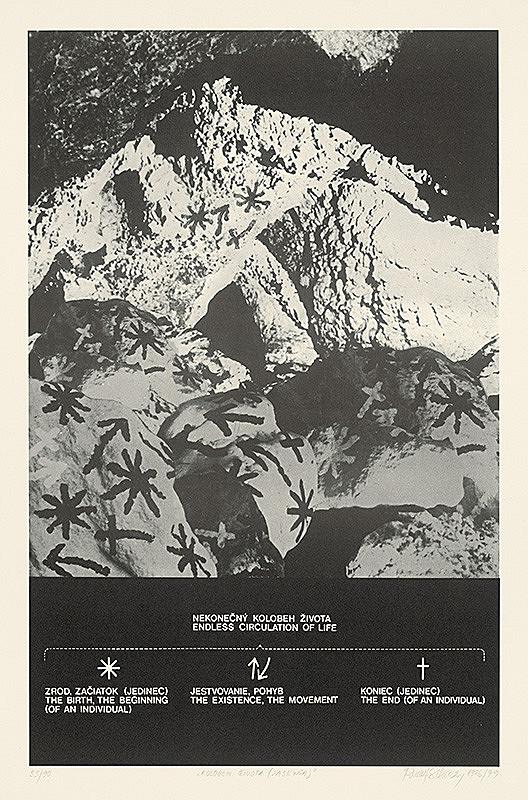 Rudolf Sikora - Kolobeh života (Jaskyňa)