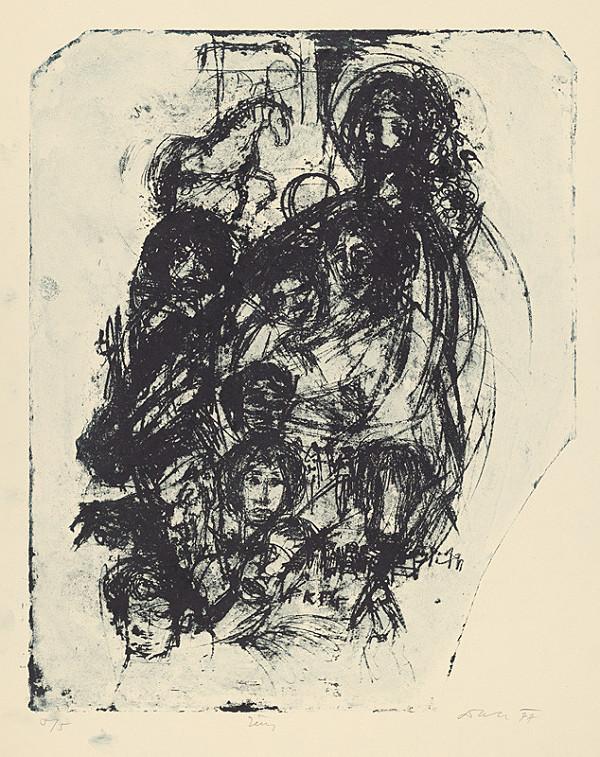 Andrej Doboš - Ženy
