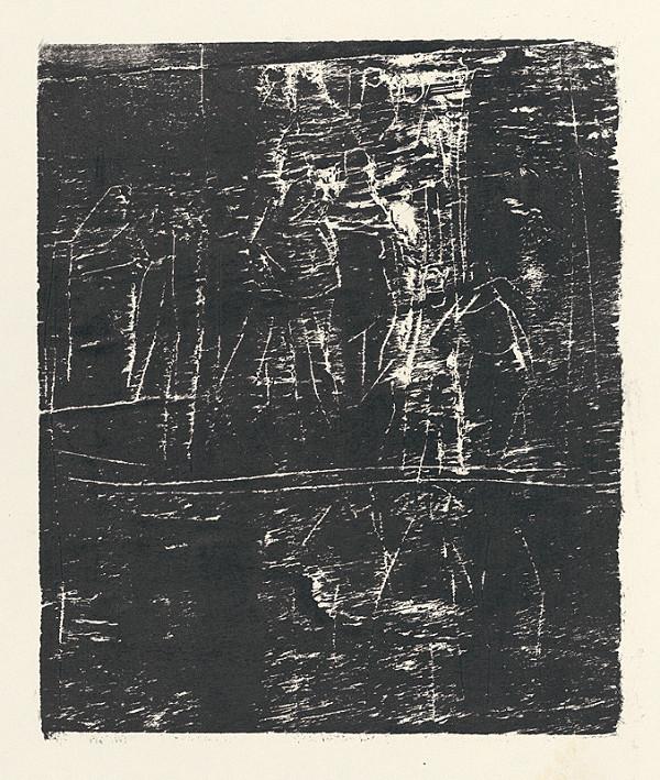 Andrej Doboš – Figurálna kompozícia