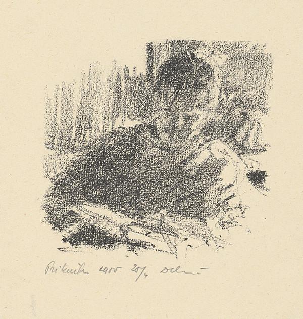 Andrej Doboš - Pri knihe