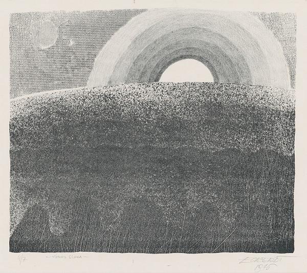 Alexander Eckerdt – Východ slnka