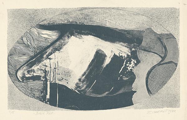 Alexander Eckerdt – Biele pole
