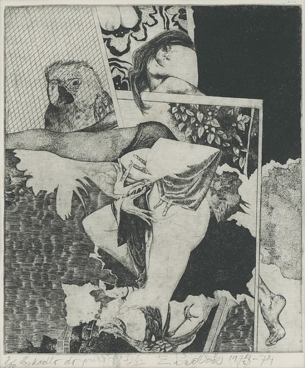 Emil Sedlák – Zrkadlo do prírody II.
