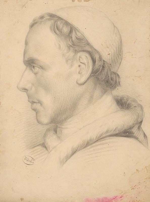 Július Krajnik – Portrét biskupa