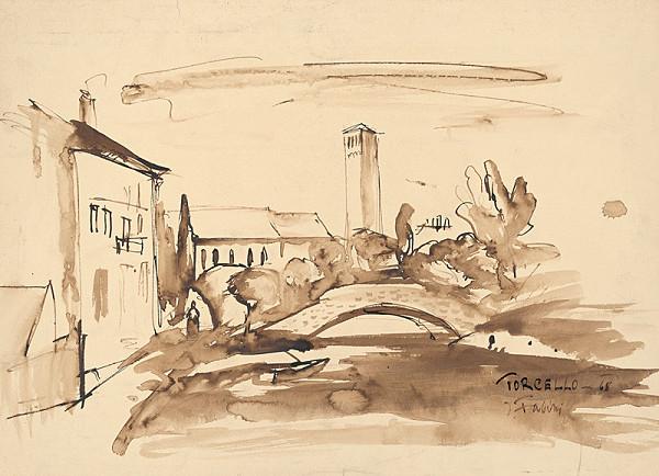 Jozef Fabini – Torcello