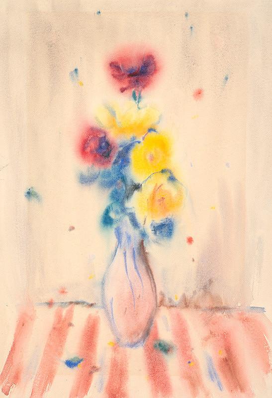 Anton Sučka – Ruže