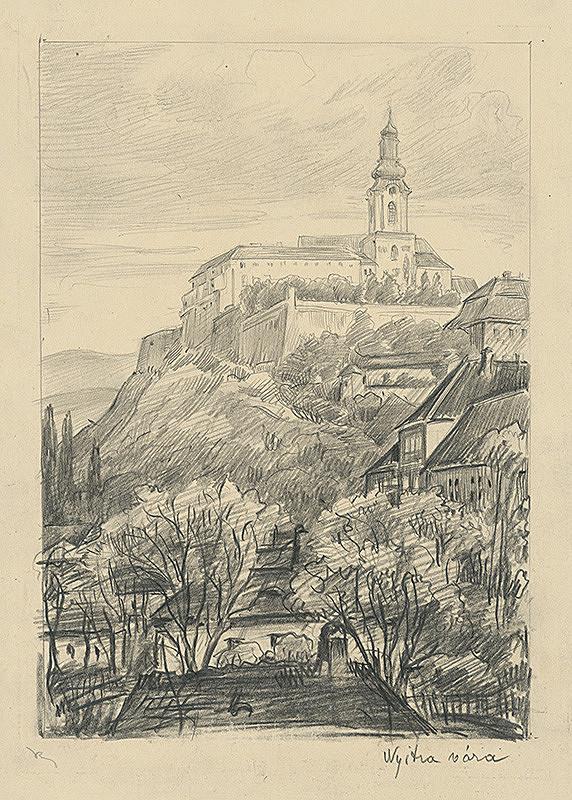 Eugen Krón – Nilriansky hrad