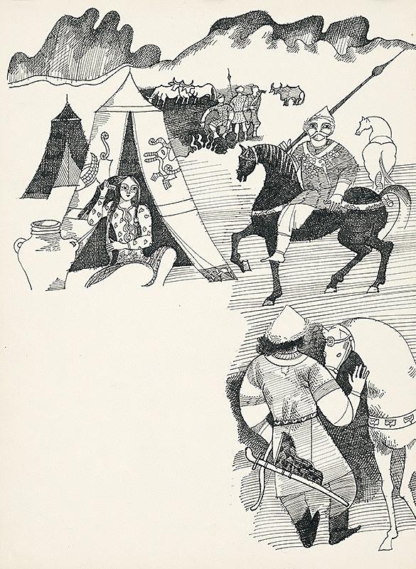 Margita Balšianková – Chlebom a mečom I.