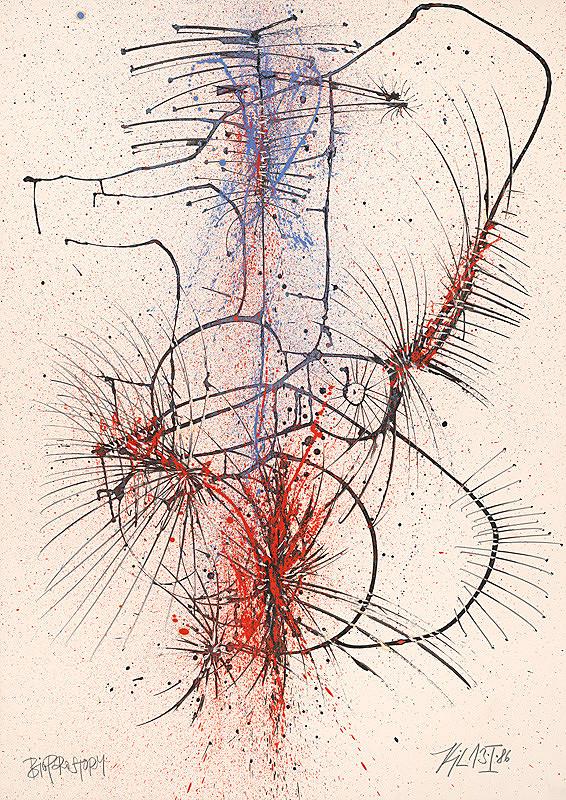 Ilja Sainer – Biopriestory