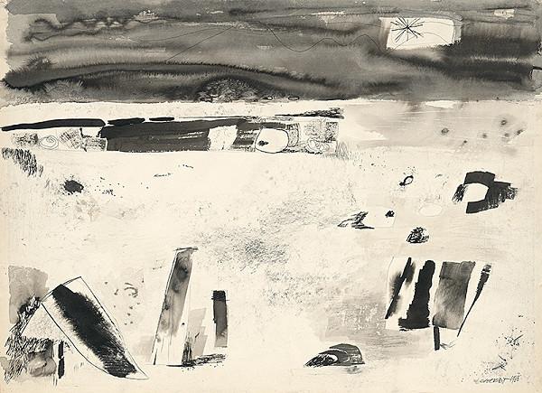 Alexander Eckerdt – Pláž