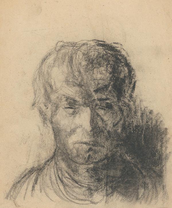 Ján Mathé - Portrét