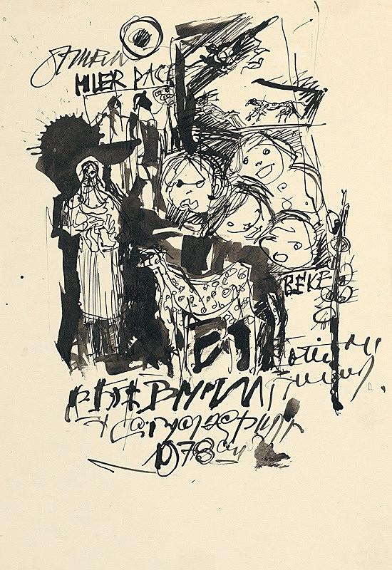Andrej Doboš – Mier