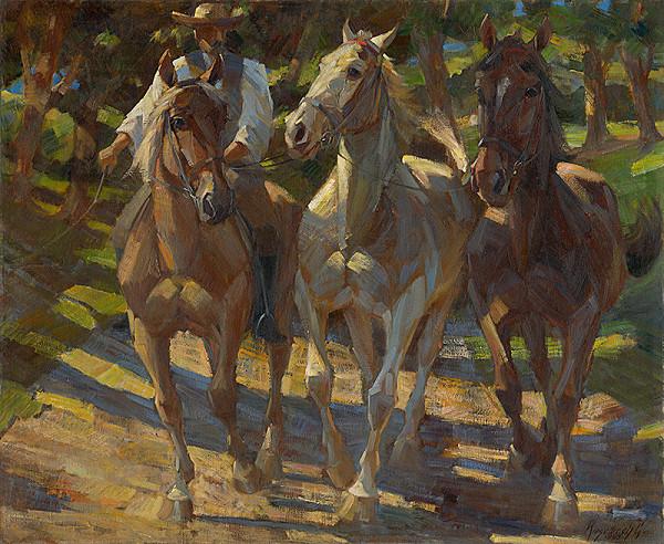 Gejza Kieselbach – Kone