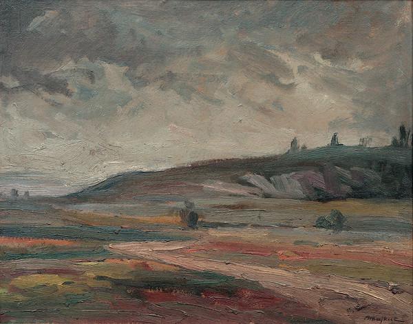 Jozef Majkut – Po daždi