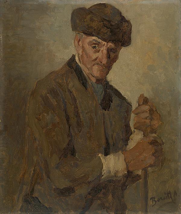 Andor Borúth – Starec