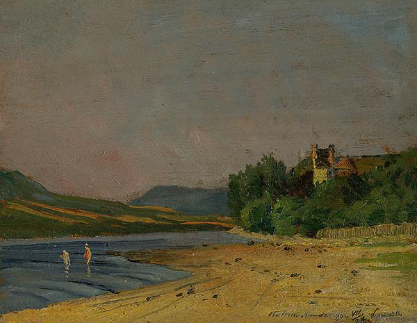 Ferdinand Katona – Nedecký hrad