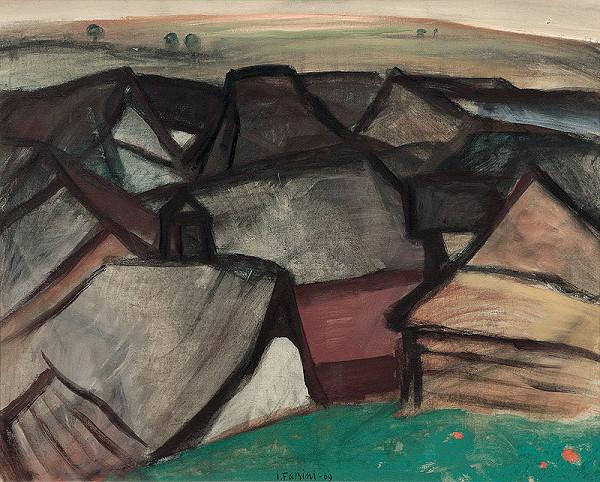 Jozef Fabini – Stará dedina