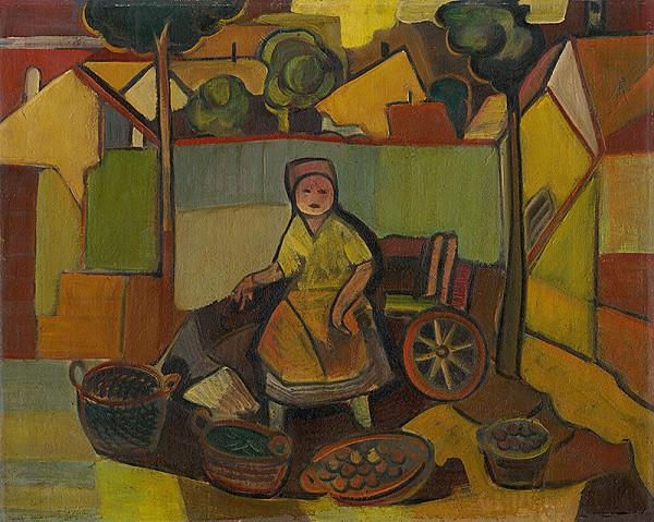 Anton Jasusch - Na trhu