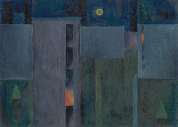 Štefan Makara – Noc na sídlisku