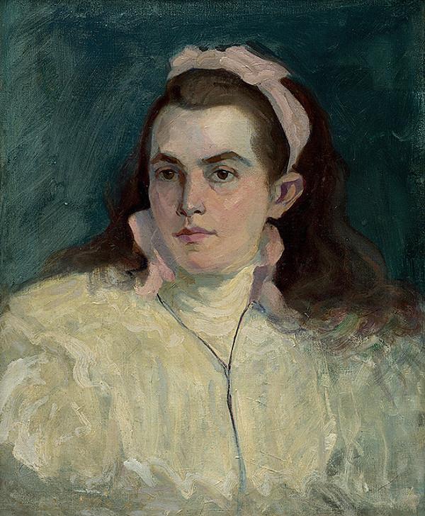 Ernest Rákosi – Sestra