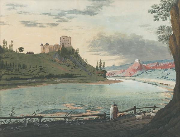 Ján Jakub Müller - Nedezský hrad