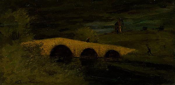 Ferdinand Katona – Most