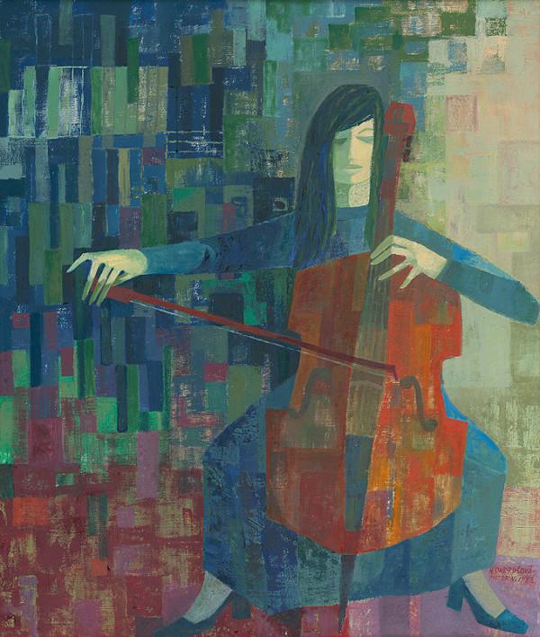 Herta Ondrušová-Victorinová - Recitál