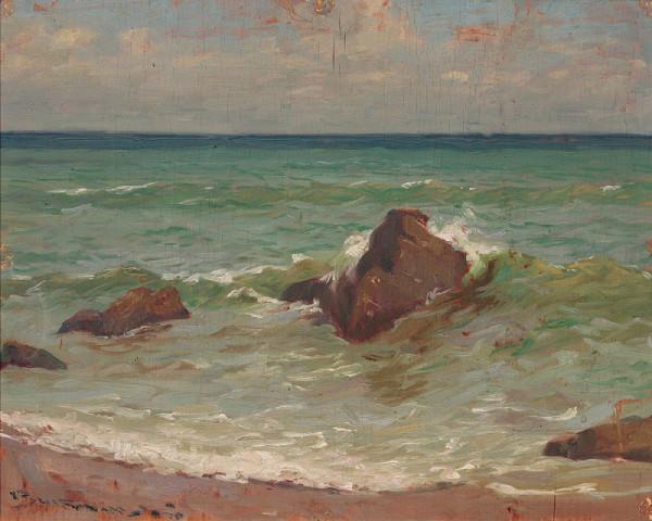 Július Bukovinský – More