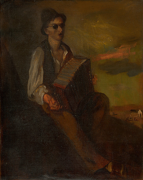 Peter Szüle - Harmonikár