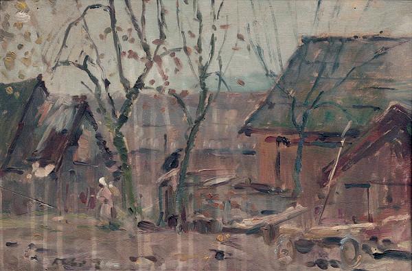 Andrej Doboš – Z Papradna