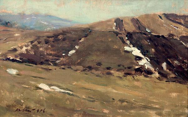 Andrej Doboš – Ornica z raja