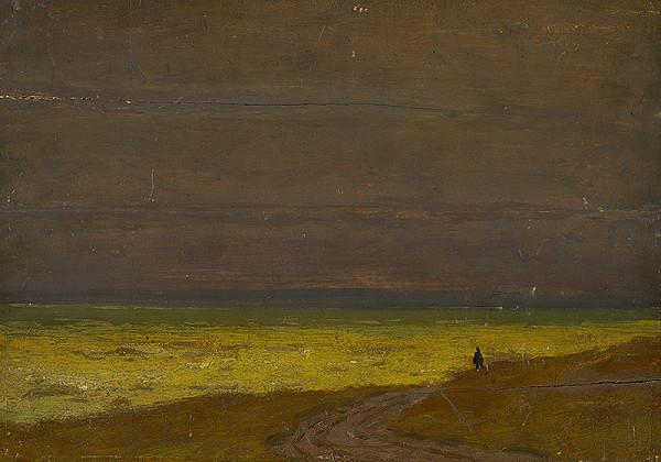 Stredoeurópsky maliar z 1. polovice 20. storočia - Pobrežie