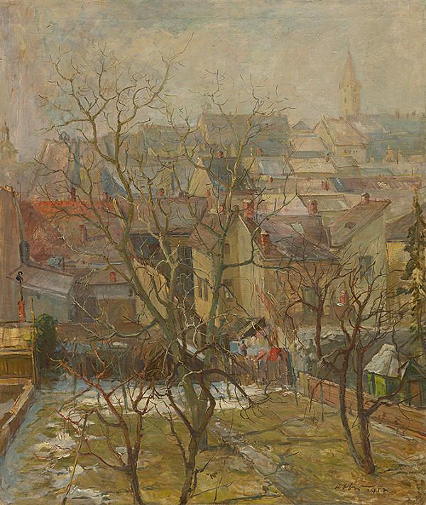 Andrej Doboš – Záber z Košíc