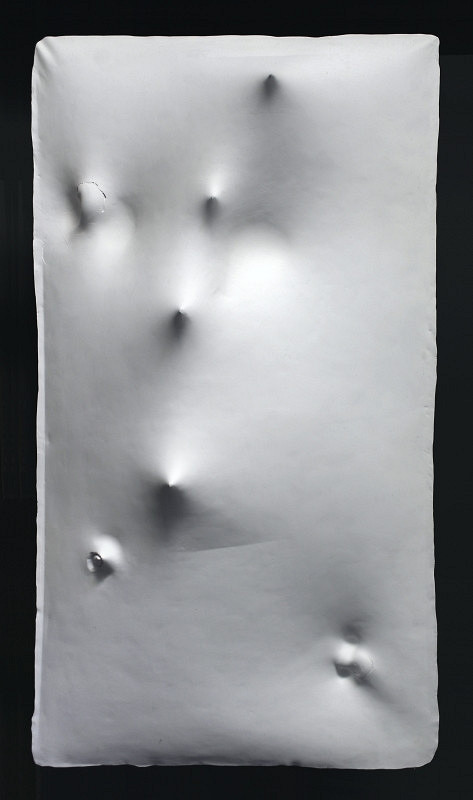 Mária Bartuszová – Bez názvu [Fontána] II