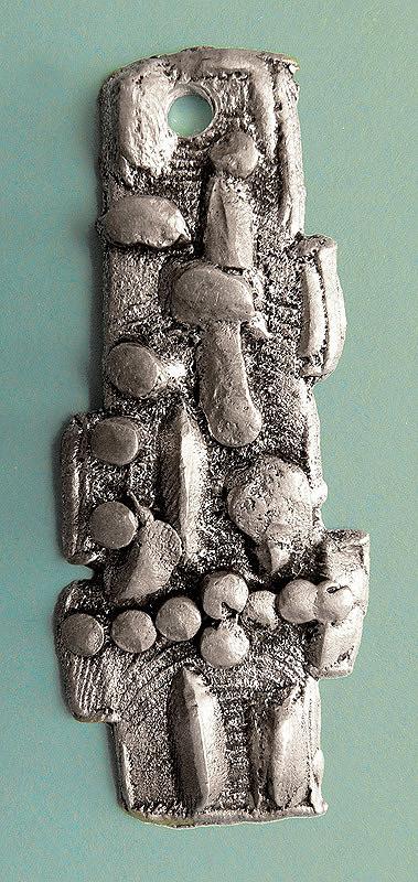 Alina Ferdinandy – Závesný šperk