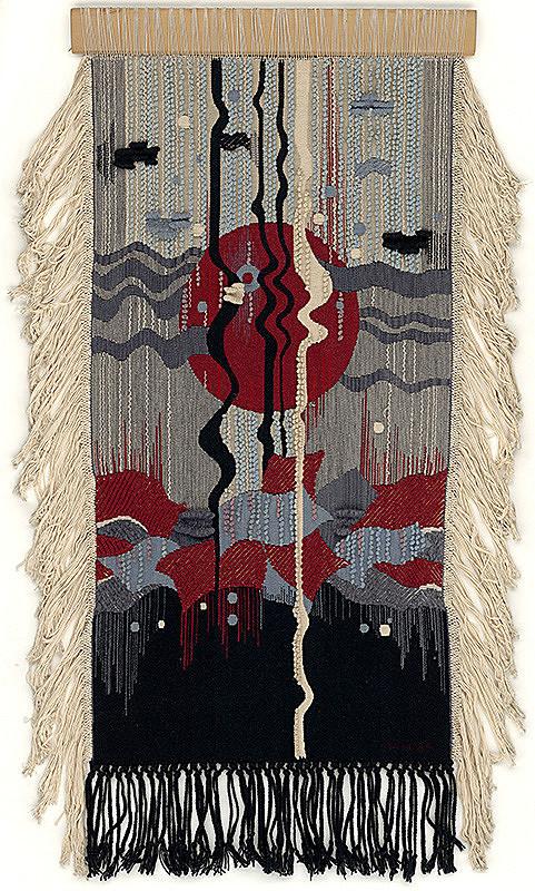 Anna Hausová – Súmrak