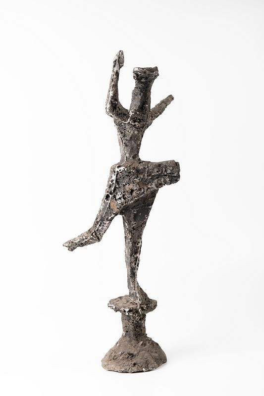 Václav Uruba – Tanec