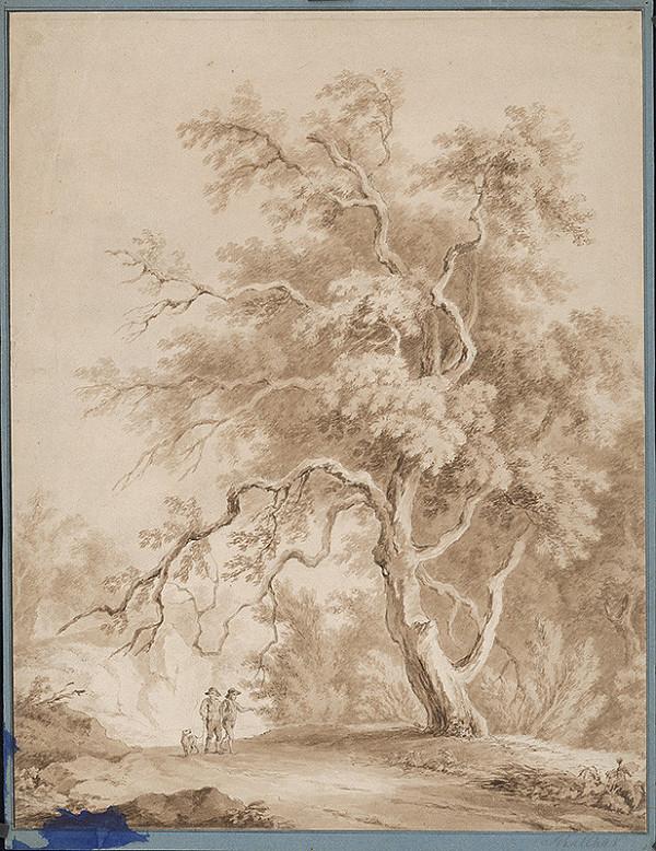 Carl Philipp Schallhas – Krajina so stromom