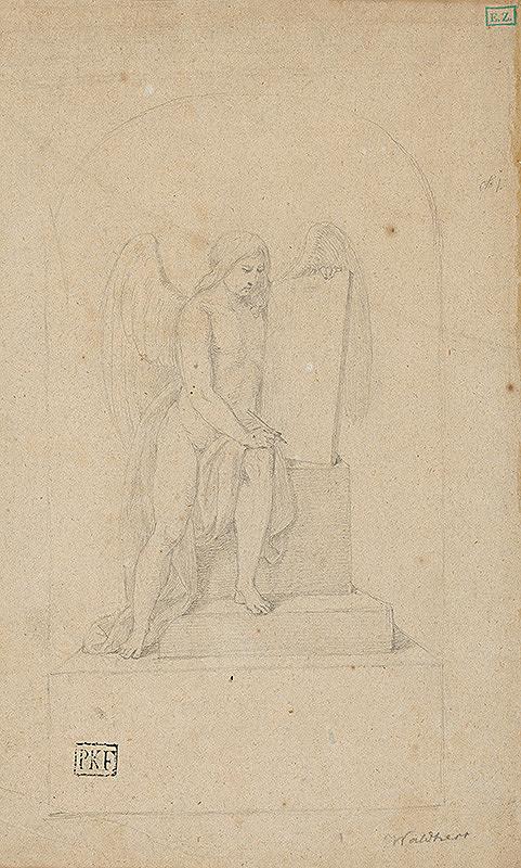 Antonín Waldhauser – Anjel