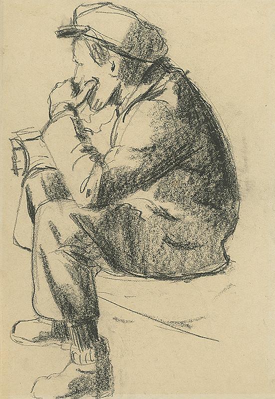 Ladislav Čemický – Sediaci
