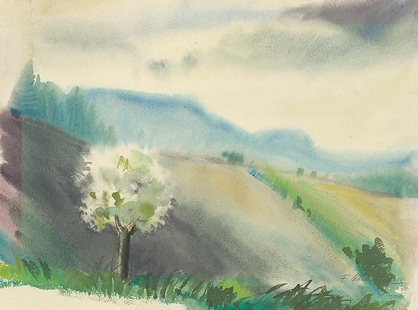Fedor Klimáček – Cesta do poľa