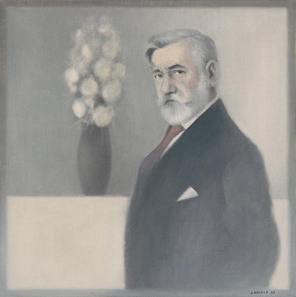 Ján Havrila - Pocta Jánovi Mudrochovi