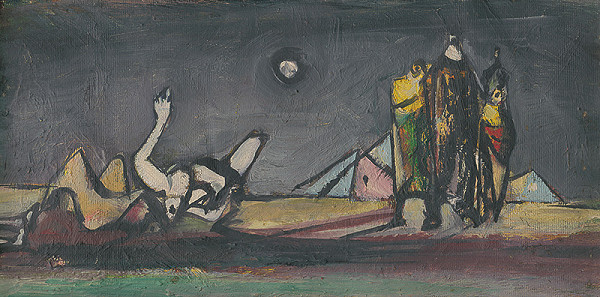 Ferdinand Hložník – Dráma
