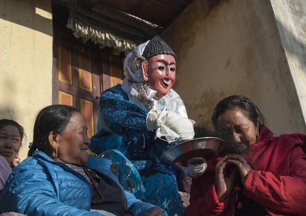 Pavol Breier – Tibetský nový rok – Sonam Losar II.